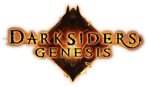 Strife, Rider of the White Horse introduced for Darksiders Genesis