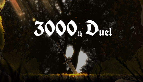 3000th Duel coming to Steam September 24