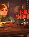 Table Manners will be released on Valentine's day