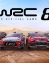 WRC 8 (Switch) – Review