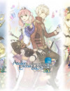 Atelier Dusk Trilogy Deluxe Pack coming January 14th