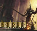 A sequel to Blasphemous has been announced