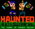 NES classics Haunted: Halloween '86 and Creepy Brawlers release on Nintendo Switch