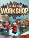 Little Big Workshop – Review