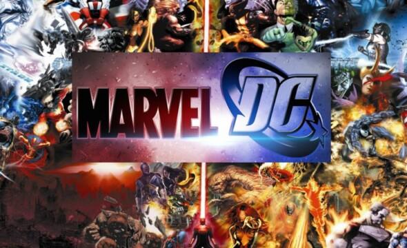 Six Best Comics-inspired Slots