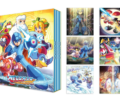 Mega Man – Special Laced Record and CAPCOM collaboration