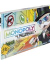 Monopoly for Millennials – Board Game Review