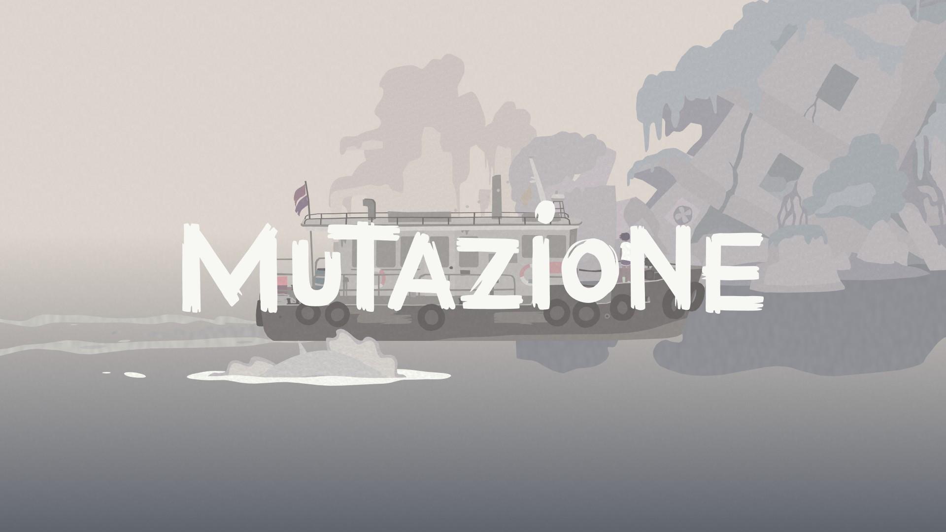 Image result for Mutazione