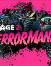 Rage 2: TerrorMania unveils second expansion