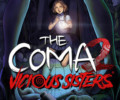 Brand new live-action trailer for The Coma 2: Vicious Sisters