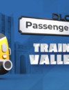 Train Valley 2: Passenger Flow DLC has arrived at platform Steam