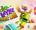 Yooka-Laylee and the Impossible Lair – Review