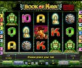 Book of Maya Novomatic Slot Review