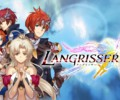 Langrisser I & II a remastered side by side comparison