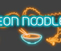 Neon Noodles – Out now on Steam Early Access!