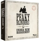 Peaky Blinders: Under New Management – Board Game Review