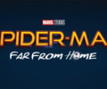 Spider-Man: Far from Home (Blu-ray) – Movie Review