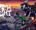 Dragon Apocalypse Platformer EarthNight Strikes PS4 Today