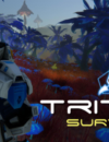 Triton Survival is out now and has been completely remodeled