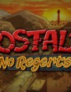 Postal 4 No Regerts – Preview