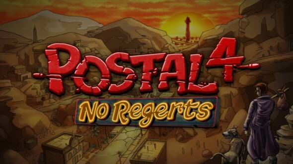 Postal 4: No Regerts gets a big load of new content right now
