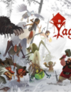 Classic folk tale-inspired game Yaga brings dark humor to your console