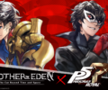 Another Eden X Persona 5 second crossover event