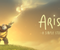 Beautifully moving Platform Adventure game, Arise, A Simple Story is out now