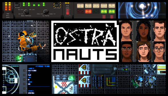 Ostranauts, with Earth no longer an option, where will you go?