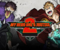 My Hero One's Justice 2 – Review