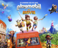 Playmobil: The Movie (DVD) – Movie Review