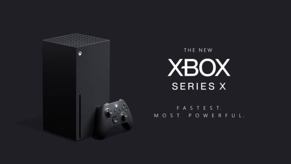 Newest Xbox series revealed!