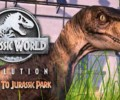 Return to the original Park with new DLC for Jurassic World Evolution