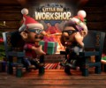 Little Big Workshop holiday update