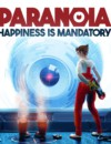 Paranoia: Happiness is Mandatory – Review