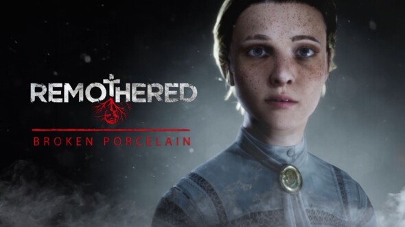 New Remothered: Broken Porcelain trailer introduces the Ashmann residents