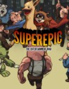 SuperEpic: The Entertainment War – Review