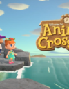 Animal Crossing: New Horizons – Out now!