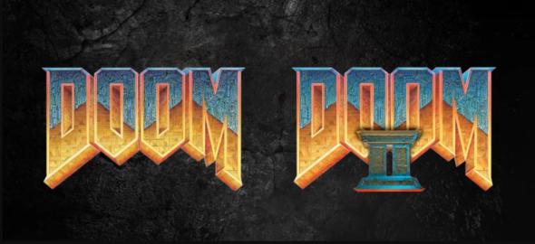 DOOM – New update for DOOM (1993) and DOOM II