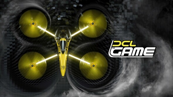 DCL – The Game – Free on Steam this weekend!