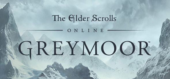 The Elder Scrolls Online: Greymoor released today