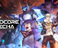 Hardcore Mecha is coming to PlayStation 4 in North America and Europe