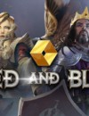 New strategy game Red and Blue announced