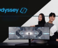 Samsung – The newest line-up from the Odyssey Gaming Monitors is here!