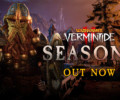 Warhammer: Vermintide 2 launches  Season 2