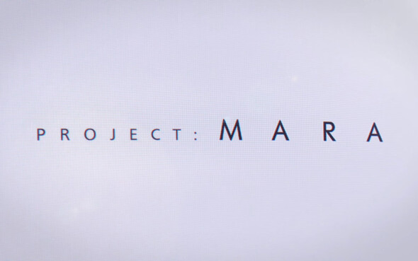 Project: Mara announced by Ninja Theory