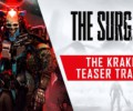 The Surge 2 Premium Edition and The Kraken expansion