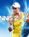AO Tennis 2 gets a new trailer