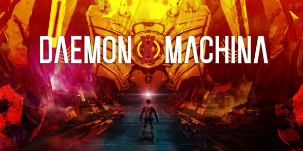 DAEMON X MACHINA 'Prototype Arsenal Set' DLC