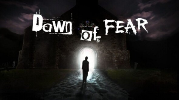 Relive old-school horror in Dawn of Fear available now